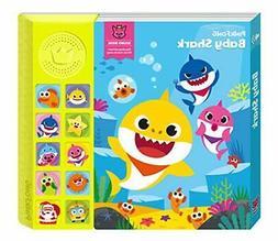 Pinkfong Baby Shark Official Sound Book