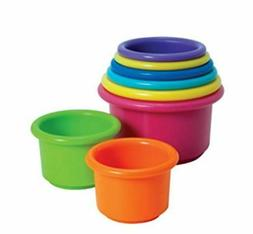 Baby The First Years Stack Up Cup Toys Motor skills intellig