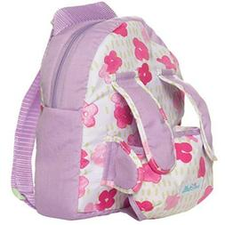 Manhattan Toy Baby Stella Baby Doll Carrier and Backpack Bab