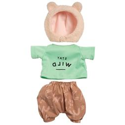 Manhattan Toy Baby Stella Stay Wild Baby Doll Clothes for 15
