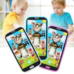 Baby Toy Cell Phone Developmental Learning Educational Kids