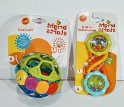Bright Starts baby toys