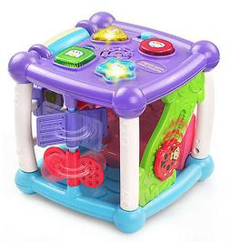 baby toys activity musical cube development educational