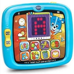 Baby Toys Learning Kid Baby Activity Tablet Educational Toys