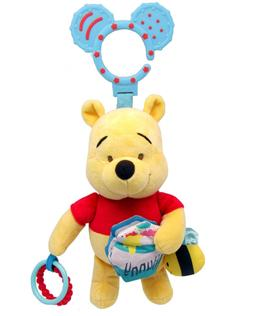 Disney Baby Winnie The Pooh On The Go Activity Toy, 14""