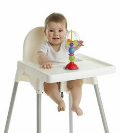 Ball Bopper High Chair Toy - Infant Baby Toy by Playgro