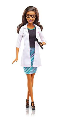 Barbie Eye Doctor Fashion Doll - African American