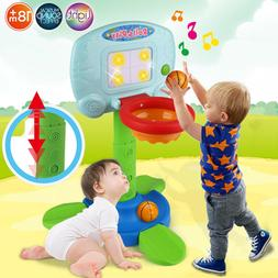 Basketball Hoop Intelligence Development Educational Toys Fo
