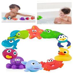 Bath Toys For Toddlers Girls Boys Kids 1 2 3 Year Old 12 Mon