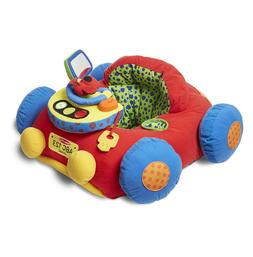 Beep-Beep And Play Activity Center Baby Toy Melissa Doug New