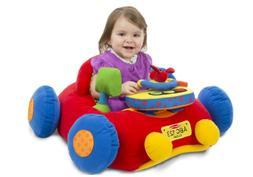 Beep-Beep And Play Center Baby Melissa Doug Car Baby Musical