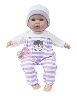 "Berenguer Boutique 15"" Soft Durable Body Baby Doll Open Clos"