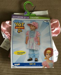 Bo Peep Toy Story 4 Baby Girls Halloween Costume 6-12 months
