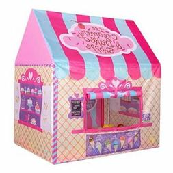 Boy Girl Kids Toys Play Tents Princess Castle In/Outdoor Fol