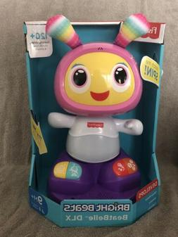 Fisher-Price Bright Beats BeatBelle DLX