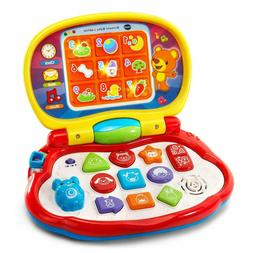 VTech Brilliant Baby Laptop Toy, Frustration Free Packaging