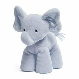 Gund Baby Bubbles Elephant Plush, Blue, 10""
