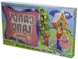 Candyland 65th Anniversary Edition - Board Game by Winning M