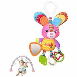 Hanging Toys for Babies, Dmeixs Car Seat Toys, Baby Stroller
