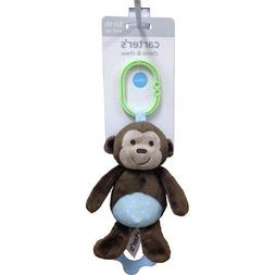 Carters Monkey Chime & Chew