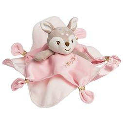 Mary Meyer Character Blanket Itsy Glitzy Fawn