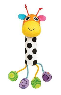 Lamaze Cheery Chimes, Giraffe LC27626