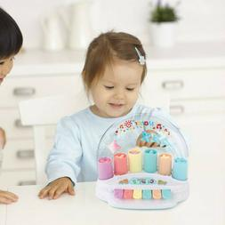 Children's Early Education Music Toy Six-Key Electronic Keyb