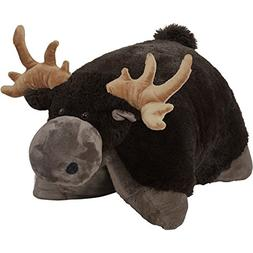 My Pillow Pet Chocolate Moose - Large
