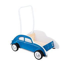 classic vw beetle wooden walker