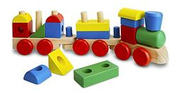 Stacking Train by Melissa & Doug