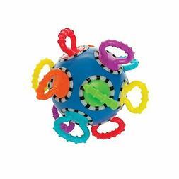 Manhattan Toy Click Clack Ball Developmental Baby Toy