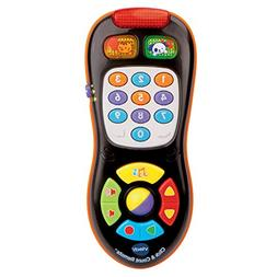 VTech Click Andcount Remote, Black