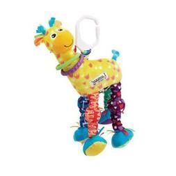 Lamaze Clip and Go Stretch The Giraffe
