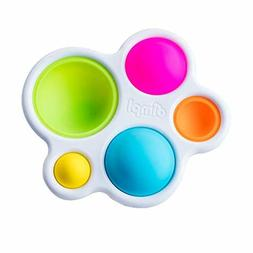 Fat Brain Toys Dimpl Baby Toys Gifts for Ages 1 to 2
