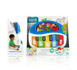 Baby Einstein - Discover & Play Piano - 3 Languages - 3+m -