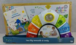 Baby Einstein Discovering Art & glow gift set Kids Learning