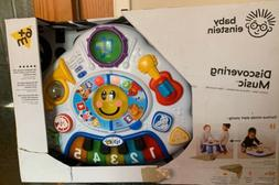Baby Einstein Discovering Music Activity Table, toys for kid