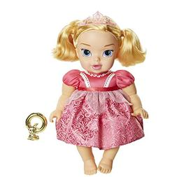 Disney Princess Aurora Deluxe Baby Doll