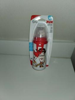 NUK Disney Baby Active Cup Toy Story  10 oz 12+m BPA Free