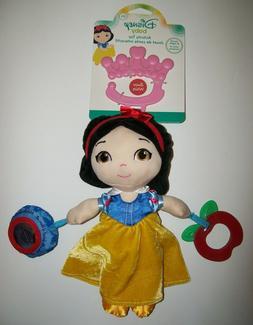 Kids Preferred Disney Baby Princess Snow White Multisensory