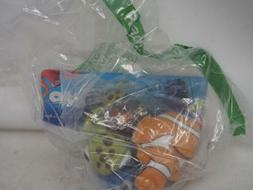 Disney Baby Bath Squirt Toys, Finding Nemo for Baby Ages 6 -
