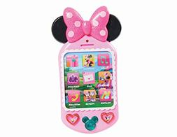Disney Minnie Bow-Tique Why Hello! Cell Phone Toy