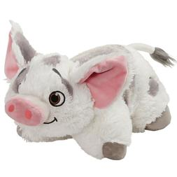 "Pillow Pets Disney Moana Stuffed Animal Plush Pillow Pet 16"""