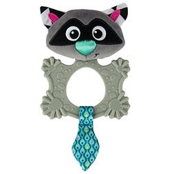 disney pixar raccoon teether