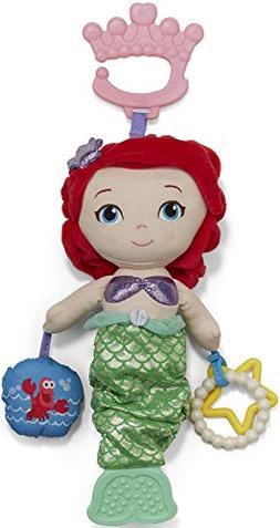 Kids Preferred Disney Princess Ariel Activity Toy