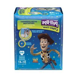 Disney Toy Story Huggies Pull-Ups 3T-4T Nighttime Training P