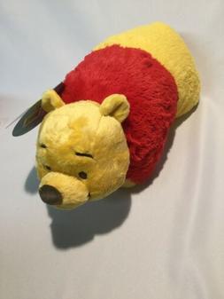 "Pillow Pets Disney, Winnie The Pooh, 16"" Stuffed Animal Plus"