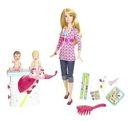 Barbie Baby Doctor