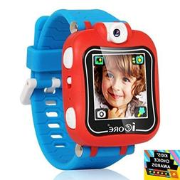 iCore Durable Kids Smartwatch, Electronic Child Smart Watch