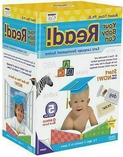 YOUR BABY CAN READ EARLY LANGUAGE INTERACTIVE DEVELOPMENT SY